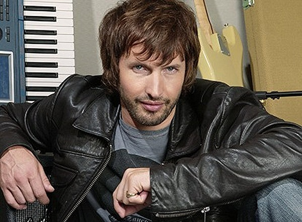 Same Mistake James Blunt
