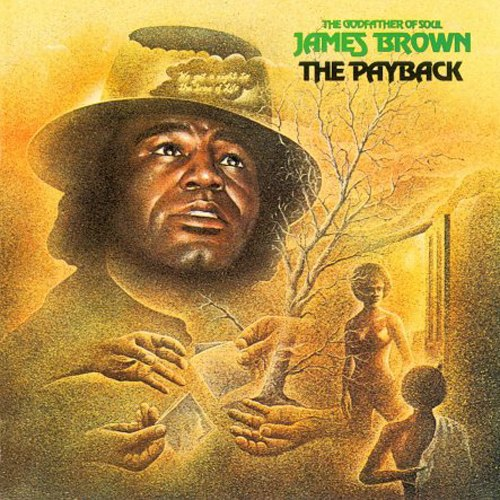 The Payback James Brown