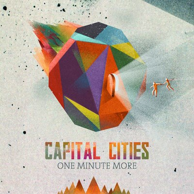 One minute more Capital Cities