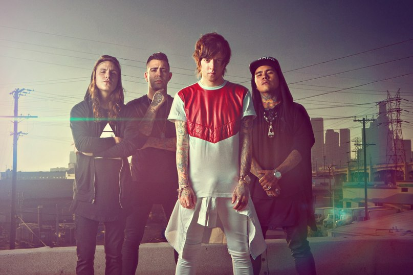 Blackout Breathe Carolina
