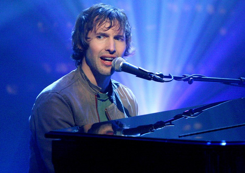 You Are So Beautiful James Blunt