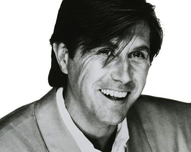 Don't Stop The Dance (Tesla Boy edit) Bryan Ferry