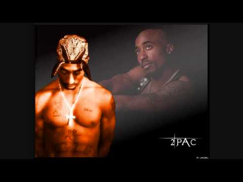 2pac - Dope Fiends Diner (Lyrics / HQ Version)