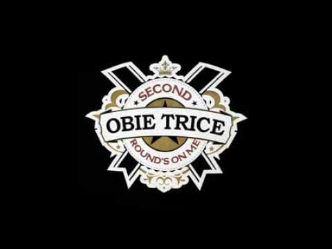 Obie Trice - Ghetto (Ft Trey Songz) (Prod. By J.R. Rotem)