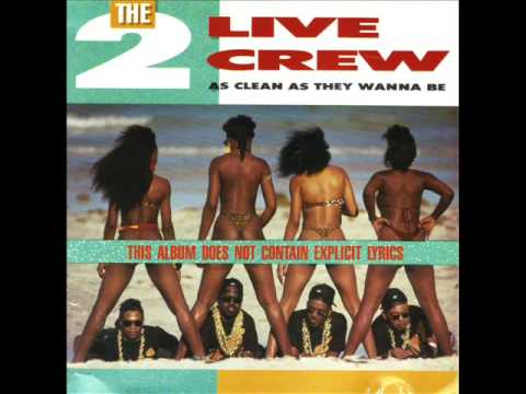 Two Live Crew -- Pretty Woman