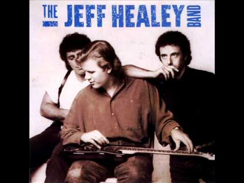 The Jeff Healey Band - While My Guitar Gently Weeps (HQ Audio).wmv