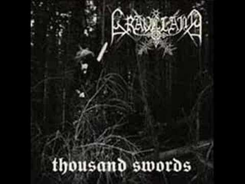 Graveland Born for War
