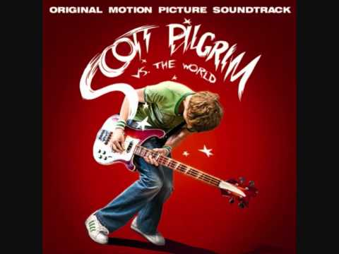 20. Beck - Garbage Truck - Scott Pilgrim vs. The World OST