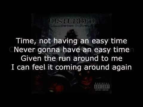 Disturbed - God of the Mind Lyrics (HD)