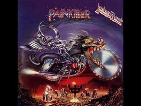Judas Priest - Living Bad Dreams