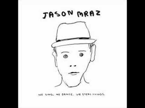 JASON MRAZ-ONLY HUMAN-LYRICS