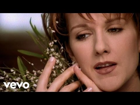Celine Dion (Falling Into You)