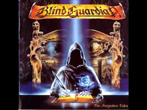 Blind Guardian-To France (Mike Oldfield Cover)