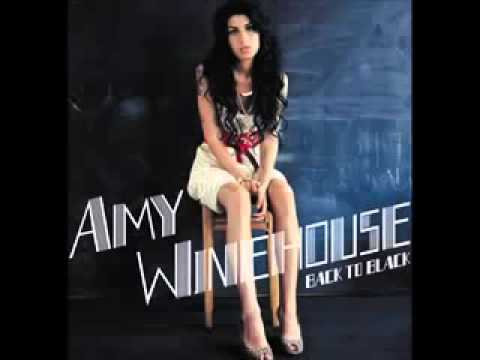 Amy Winehouse - Back To Black Full Album (Deluxe) + Download link