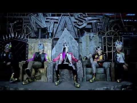Wow Gangnam Style is The Best (Fantastic Baby, Oppa Gangnam Style, Im The Best Mash up)