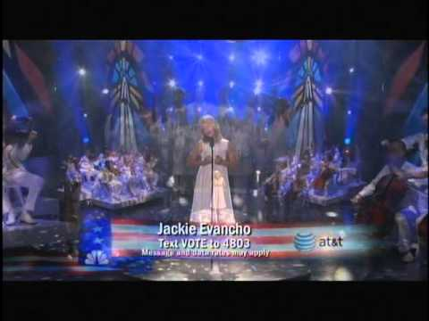 Jackie Evancho  'Ave Maria'