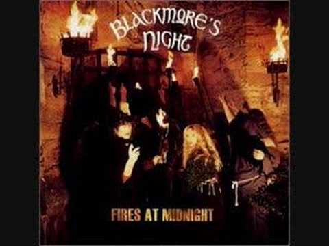 Blackmore's Night - The Storm