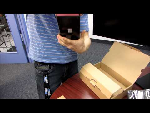 Powercolor AMD Radeon HD 6950 Video Card Unboxing & First Look Linus Tech Tips