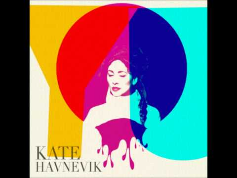 Kate Havnevik - Tears in Rain