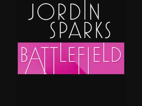 Jordin Sparks - Battlefield (Bimbo Jones Remix)