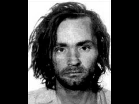 Charles Manson - Eyes of the Dreamer. (With Lyrics)