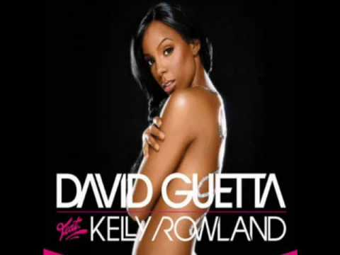 Kelly Rowland - Commander (Prod. By David Guetta) (Radio Edit)