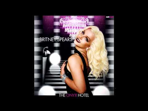 01. Toxic [The Onyx Hotel Tour Revamped Version] NEW