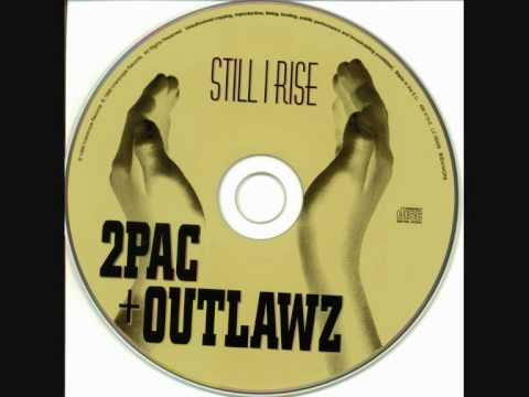 2Pac ft Outlawz - Letter to the president.wmv