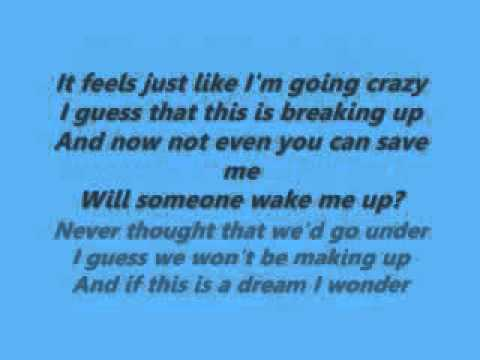 Someone Wake Me Up - The Veronicas