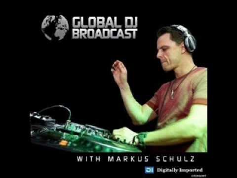 Markus Schulz - Global DJ Broadcast Ibiza Summer Sessions (30 August 2012)