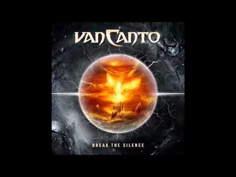 Master of The Wind - Van Canto