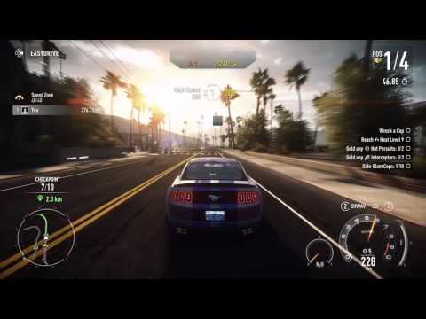 Need For Speed - Movie Soundtrack 2014 -Roads Untraveled