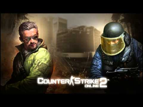 Counter-Strike Online 2 Big City theme