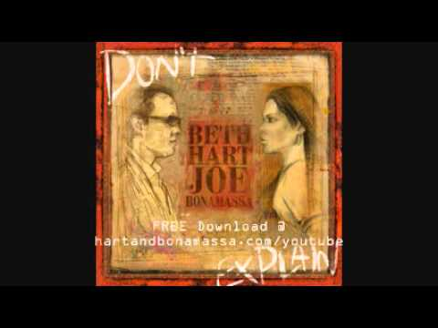 Beth Hart and Joe Bonamassa- Chocolate Jesus