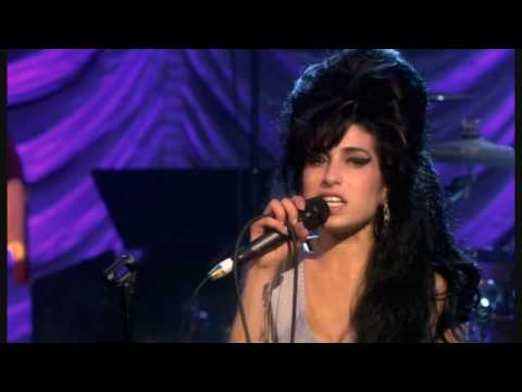 Amy Winehouse - He can only hold her