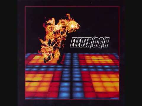 07. Electric Six - Improper Dancing (Fire)