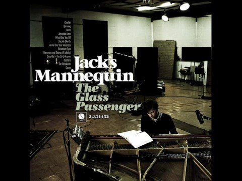 Jack's Mannequin - Annie Use Your Telescope