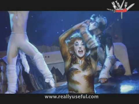 Cats - The Musical (Part 1),