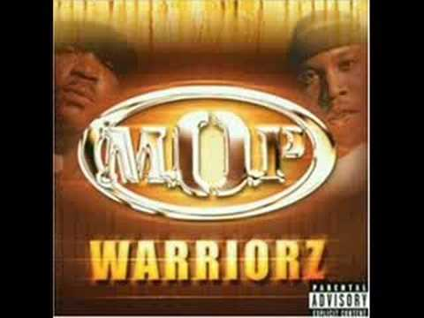 M.O.P. - Face Off (Produced by DJ Premier)