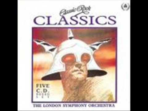 London Symphony orchestra House of the Rising Sun