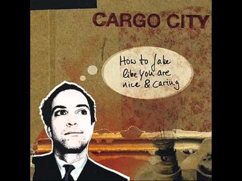 cargo city - butterflies