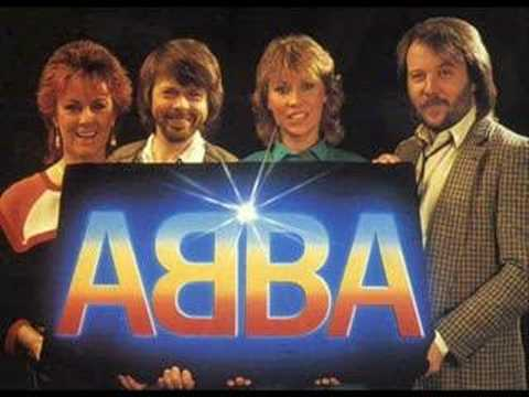 ABBA Money Money Money Instrumental