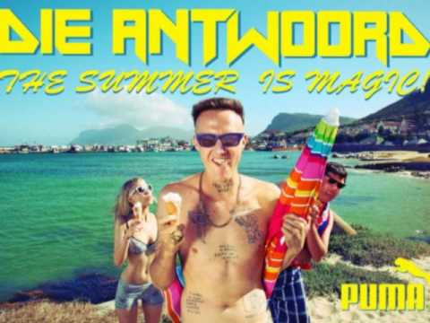 Die Antwoord - My Best Friend feat. The Flying Dutchman aka Neo SA
