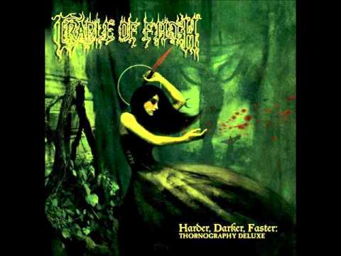 Cradle of Filth-Rise of the Pentagram