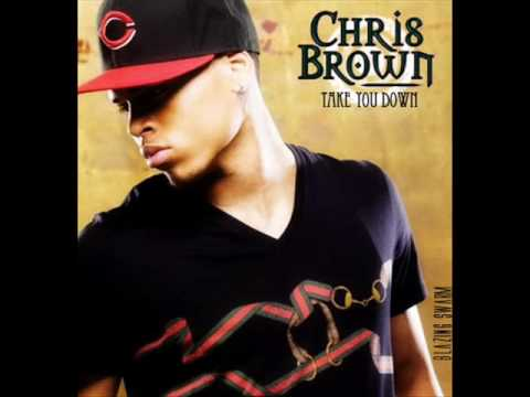 Chris Brown feat Tyrese & RichGirl - Perfume(HQ)