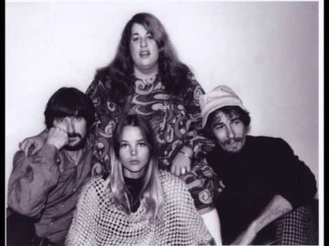 GO WHERE YOU WANNA GO. The Mamas and the Papas