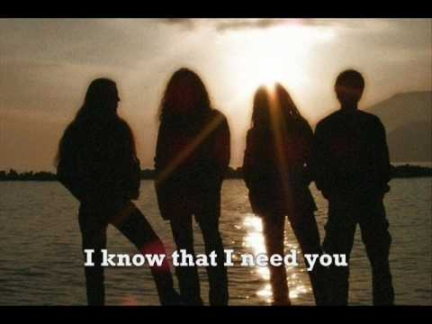 Anathema - Make It Right (F.F.S.) with lyrics