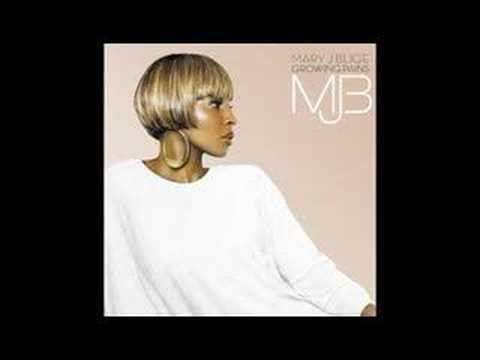Mary J. Blige - Come To Me (PEACE)
