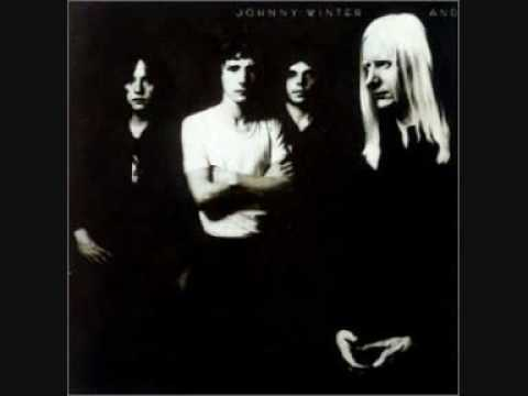 Johnny Winter - Rock And Roll, Hoochie Koo