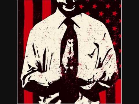 Bad Religion - Let Them Eat War
